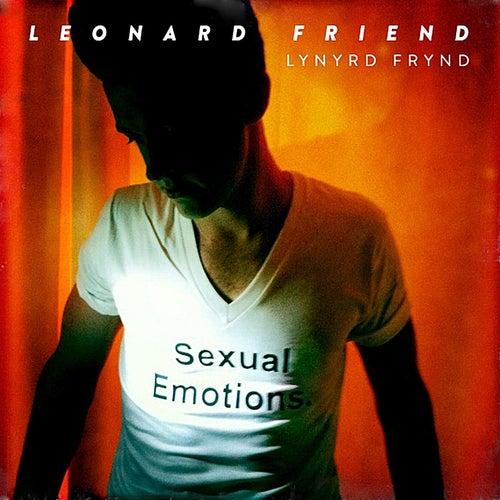 Play & Download Lynyrd Frynd EP by Leonard Friend | Napster