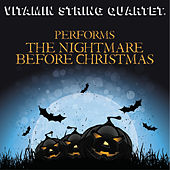 Vitamin String Quartet Performs The Nightmare Before Christmas by Vitamin String Quartet