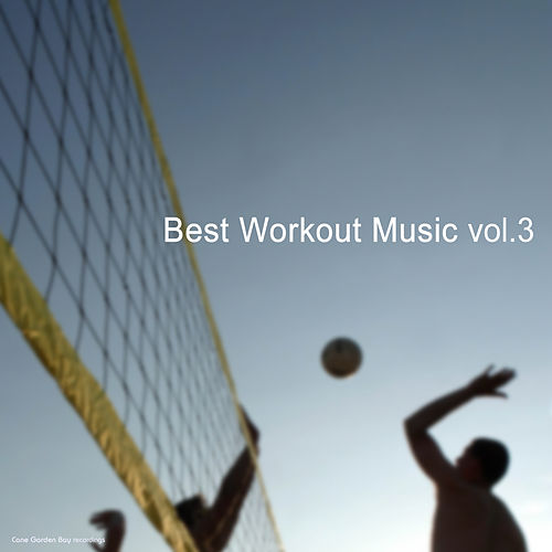 Best Work Out Music, Vol. 3 by Various Artists