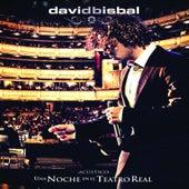 Una Noche en el Teatro Real (Live) by David Bisbal