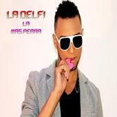 Play & Download La Mas Perra by La Delfi | Napster