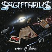 Voice Of Doom - The 2012 Remaster by Sagittarius