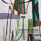 One Poem One Painting by Lars Jansson