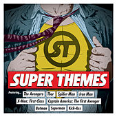Play & Download Super Themes by Various Artists | Napster