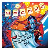 Play & Download On The 13th Day by Magnum | Napster