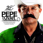 Play & Download 25th Aniversario by Pepe Tovar | Napster