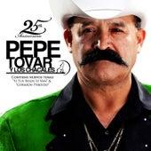 25th Aniversario by Pepe Tovar