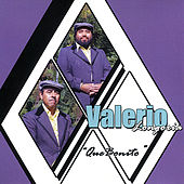 Play & Download Que Bonito by Valerio Longoria | Napster