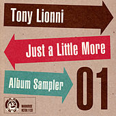 Play & Download Album Sampler #1 by Tony Lionni | Napster