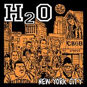 Play & Download New York City by H2O | Napster