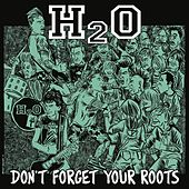 Don't Forget Your Roots by H2O