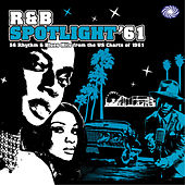 R&B Spotlight '61 von Various Artists
