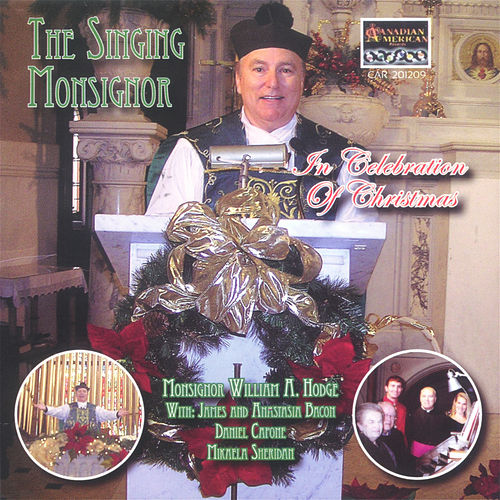 In Celebration of Christmas by Various Artists