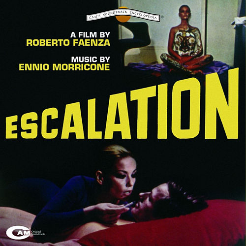 Escalation by Various Artists