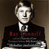 Play & Download Melodías Inolvidables by Ray Conniff | Napster