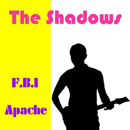 Fbi by The Shadows
