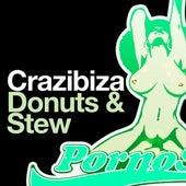 Donuts & Stew by Crazibiza