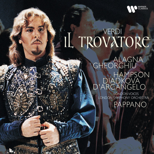 Verdi : Il Trovatore by Various Artists