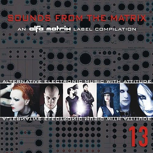 Play & Download Sounds from the Matrix 013 by Various Artists | Napster