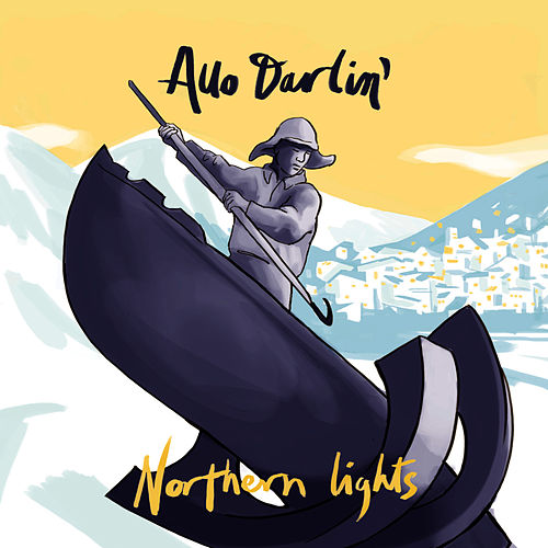 Play & Download Northern Lights by Allo Darlin' | Napster