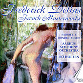 French Masterworks by Aarhus Symphony Orchestra