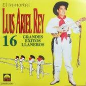 El Inmortal  Luis Ariel Rey de Luis Ariel Rey