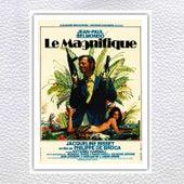 Le Magnifique by Claude Bolling
