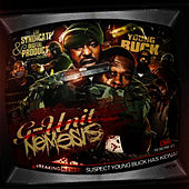 G-Unit Nemesis by Young Buck