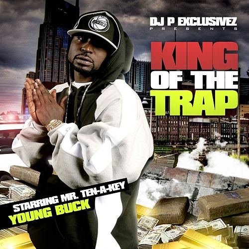 King of the Trap by Various Artists
