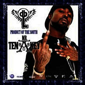 Mr. Ten-a-Key Product of the South by Young Buck