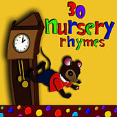 Play & Download 30 Nursery Rhymes by The Kiboomers | Napster