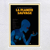 Play & Download La Planète Suvage by Alain Goraguer | Napster