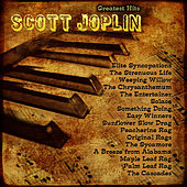 Greatest Hits: Scott Joplin von Scott Joplin