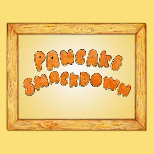 Play & Download Pancake Smackdown - Single by Gustafer Yellowgold | Napster