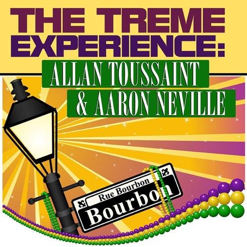 The Treme Experience: Aaron Neville & Allen Toussaint by Various Artists