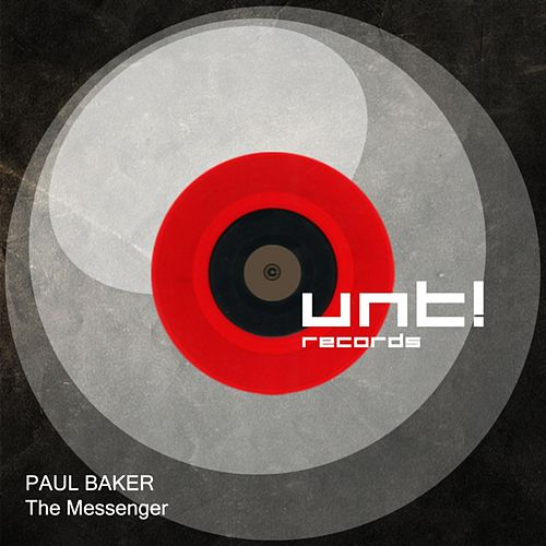 Play & Download The Messenger by Paul Baker | Napster