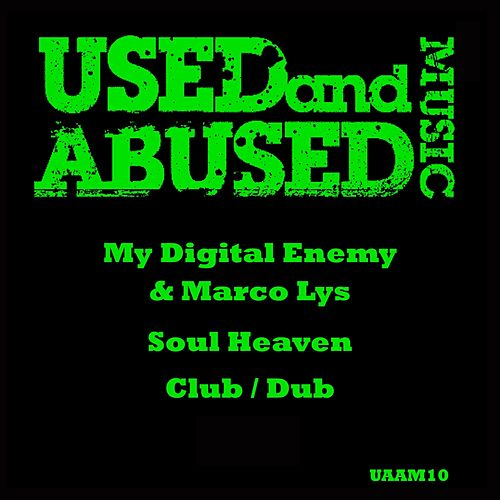 Play & Download Soul Heaven by My Digital Enemy | Napster