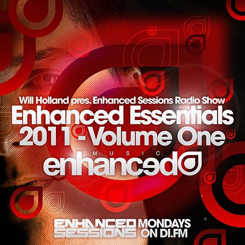 Play & Download Enhanced Essentials 2011 Vol. 1 - EP by Various Artists | Napster