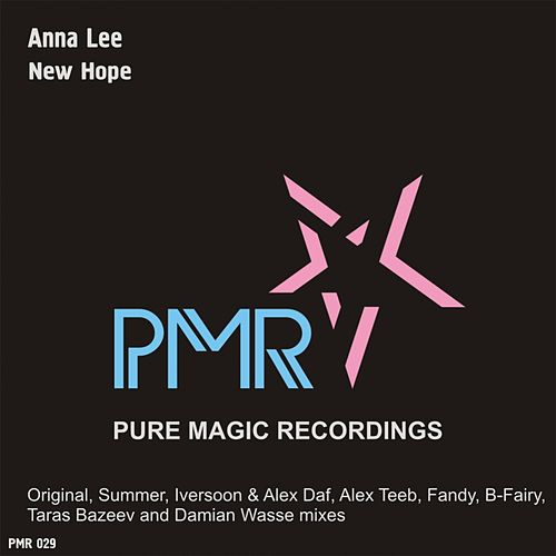 Play & Download New Hope by Anna Lee | Napster