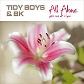 Play & Download All Alone by Tidy Boys | Napster