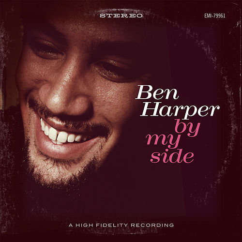 Play & Download By My Side by Ben Harper | Napster