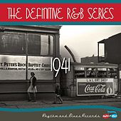 Play & Download The Definitive R&B Series – 1941 by Various Artists | Napster