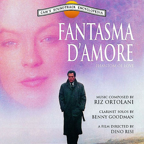 Play & Download Fantasma d'Amore by Various Artists | Napster