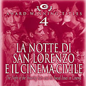 La Notte di San Lorenzo e il Cinema Civile by Various Artists