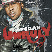 Play & Download Unruly - EP by Popcaan | Napster