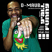 Play & Download Yall funny by D-M.A.U.B. | Napster