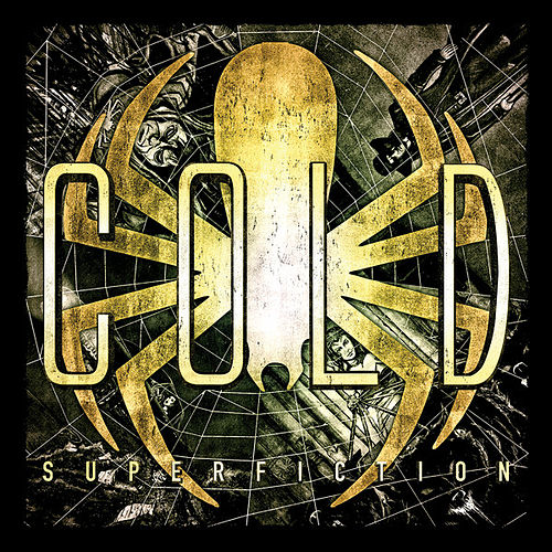 Play & Download Superfiction by Cold | Napster