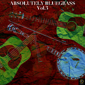Absolutely Bluegrass, Vol. 3: Salty Dog Blues von Various Artists