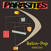 Play & Download Retro-Pop Remasters by Parasites | Napster