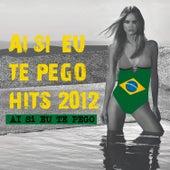 Ai Si Eu Te Pego Hits 2012 by Various Artists